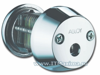 Цилиндр с заглушкой снаружи CY061D (5157D) Abloy (Финляндия)
