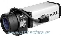 Цветная камера стандартного исполнения BIP2-1920c Basler (Германия)