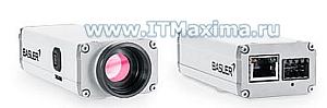 Сетевая видеокамера BIP2-1920-30c Basler (Германия)