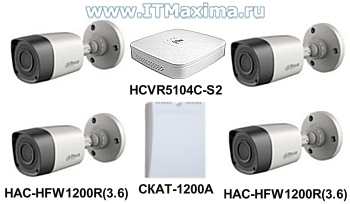Срок хранения записей с камер видеонаблюдения в магазинах