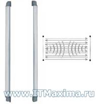 Активный ИК барьер ABX-208. FOCUS (Китай)