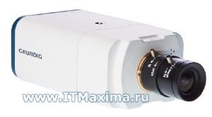 Сетевая камера GCI-G0509B фирмы Grundig (Германия)