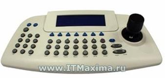 Клавиатура с 3D-джойстиком WKC-100 GRUNDIG (Германия)