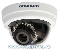Сетевая камера GCI-K1526V GRUNDIG (Германия)