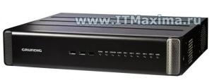 Сетевой видеорегистратор GRI-K1104A GRUNDIG (Германия)