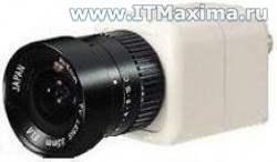 Монохромная камера видеонаблюдения HTC-303/CS фирмы HUNT