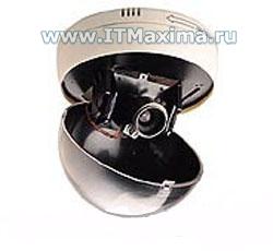 Монохромная купольная камера наблюдения HTC-156 / 3.6 HUNT