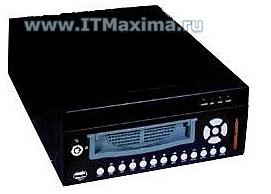Цифровой видеорегистратор HDR-04NP/LAN Hunt (Тайвань)
