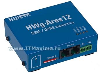 GSM/GPRS устройство мониторинга