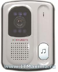 Вызывная панель видеодомофона HCC-150E