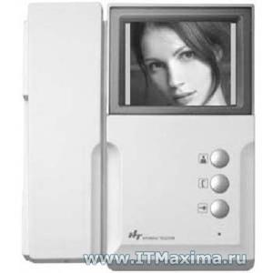 Монитор видеодомофона HA-201 фирмы HYUNDAI