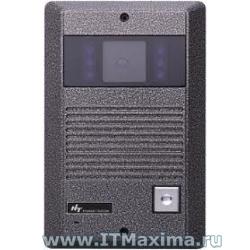 Вызывная панель цветного видеодомофона HCC-300 HYUNDAI