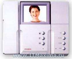 Блок памяти видеодомофона HVM-200B HYUNDAI