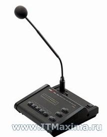 Микрофон настольный RM-05 Inter-M. Корея