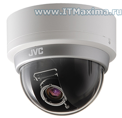 VN-H237U: Сетевая видеокамера JVC (Япония)