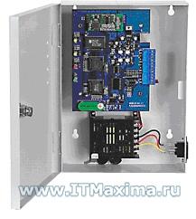 Сетевой мастер-контроллер СКУД KET201D8-IP Korlta (Китай)