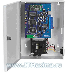 Сетевой мастер-контроллер СКУД KET201D4-IP Korlta (Китай)