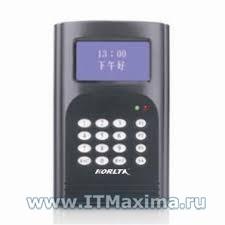 Сетевой контроллер СКУД KET201KE-IP Korlta (Китай)