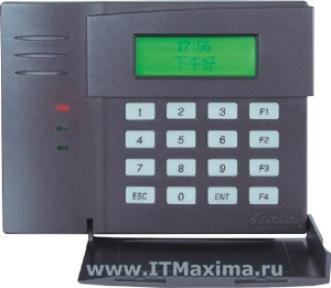 Сетевой контроллер СКУД KET201BE Korlta (Китай)