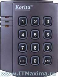 Автономный контроллер KET201HM Korlta (Китай)