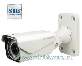 Камера наблюдения стандартного исполнения CI-SD3616P-L Nuvico (США)