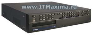 Цифровой видеорегистратор AL-3200 Nuvico (США)