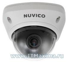 Видеокамера CV-H2P Nuvico (США)