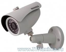 Цилиндрическая камера наблюдения Nuvico (США)