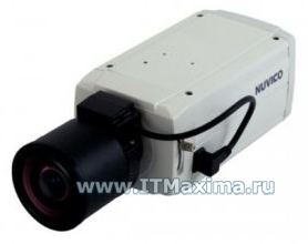 Камера стандартного исполнения CF-ED2P Nuvico (США)