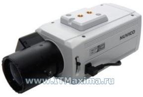 Камера стандартного исполнения CF-W2P фирмы Nuvico (США)