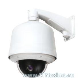 Скоростная купольная камера SC-SN36P-PHW Nuvico (США)