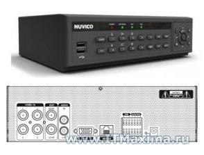 Видеорегистратор ED-С400 Nuvico (США)