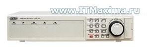 Цифровой видеорегистратор (видеомагнитофон) DSR-3009P(00) SANYO для системы видеонаблюдения (CCTV)