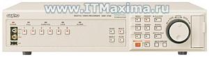 Цифровой видеорегистратор DSR-3706PA для системы видеонаблюдения Sanyo