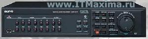 Цифровой видеорегистратор DSR-5716P для системы видеонаблюдения. Sanyo