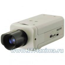 Монохромная видеокамера VCB-3450P фирмы Sanyo