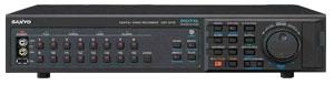 Цифровой видеорегистратор DSR-5016P для системы видеонаблюдения