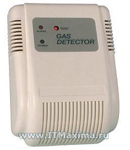 Датчики (детекторы) утечки газа  GA-2S