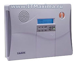 Контрольная панель LS-30LR Scientech Electronics (Тайвань)
