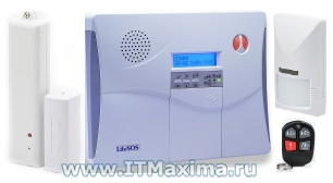 Комплект LifeSOS KIT Scientech Electronics (Тайвань)