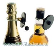 Метка твердая для бутылок BOTTLE TAG SIDEP (Германия)