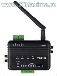 Устройство мониторинга TCG120B Teracom (Болгария)