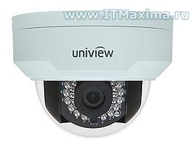 Сетевая видеокамера IPC321E-DIR-F60-IN UniView (Китай)