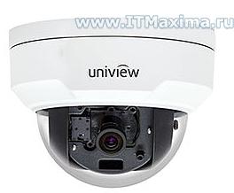 Сетевая видеокамера IPC321E-D-F21-IN UniView