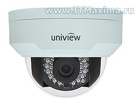 Сетевая видеокамера IPC321S-IR-F36-IN UniView (Китай)