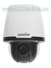 Скоростная купольная поворотная IP камера IPC641E-X22-IN UniView (Кита