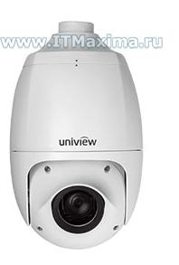 Скоростная купольная поворотная IP камера IPC641E-X22A-IN UniView (Кит