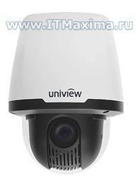 Скоростная купольная поворотная IP камера IPC641E-X22I-IN UniView (Кит