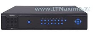 Гибридный видеорегистратор DVR308-08L-IN UniView (Китай)
