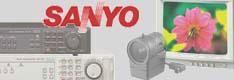 Системы видеонаблюдения фирмы SANYO